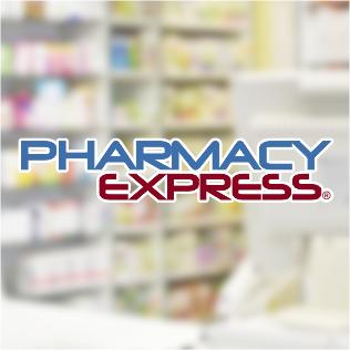 The pharmacy express